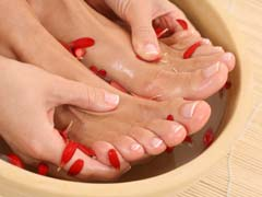 Natural Nail Fungus Treatment