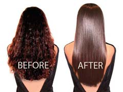 Keratin Hair Products