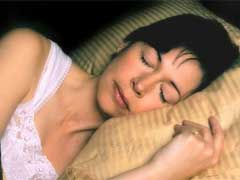 Excessive Sweating While Sleeping