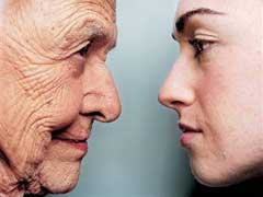 Aging Skin Problems in Women
