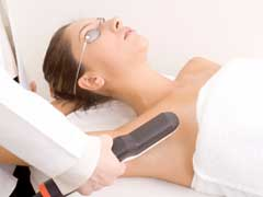Laser Hair Removal Pain