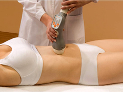 Laser Cellulite Treatment